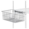 Quantum Storage Systems Wire Utility Basket QNT UB10
