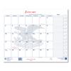 UNICOR FED. PRISON INDUSTRIES Unicor Calendar Blotter UCR 6648788