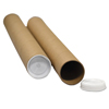 General Supply United Facility Supply Round Mailing Tubes UFS RRTK318