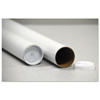 General Supply United Facility Supply Round Mailing Tubes UFS RRTW212