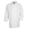 workwear chef coats: Chef Designs - Men's 10 Pearl Button Chef Coat