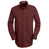 Red Kap Mens Meridian Performance Twill Shirt UNF 1T12BU-RG-4XL