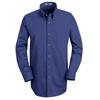 Red Kap Mens Meridian Performance Twill Shirt UNF 1T12RB-LN-XL