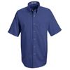 Red Kap Mens Meridian Performance Twill Shirt UNF 1T22RB-SSL-3XL