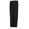 Chef Designs Men's Cook Pant UNF2020BK-36-36U