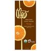 Dark Chocolate Orange Bar