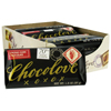 Chocolove Mini Bar Strong Dark Chocolate Bar BFG 20843
