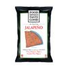 Food Should Taste Good Jalapeno Tortilla Chips BFG 29681