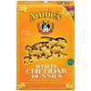 Annie's Homegrown Annies  White Cheddar Bunnies BFG 22259