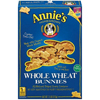 Annie's Homegrown Annies Homegrown -  Whole Wheat Cheddar Bunnies BFG 22268