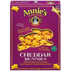 Annie's Homegrown Annies  Cheddar Bunnies Crackers BFG 22244