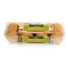 Sesmark Foods Sesmark Brown Rice Thins BFG 23611