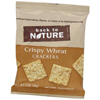 Back To Nature Crispy Wheats, Single Serving BFG 89562
