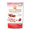 Happy Baby Yogurt Snack Strawberry BFG 28552
