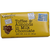 Chocolove Milk Chocolate Almond, Toffee BFG 30178