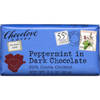 Chocolove Peppermint Dark Chocolate BFG 30392