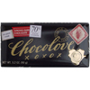 Chocolove Strong Dark Chocolate BFG 30395