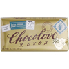 Chocolove Extra Strong Dark Chocolate BFG 30396