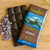 Endangered Species Sea Turtle Bar All-Natural Dark Chocolate with Blueberries BFG 30512