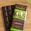 Endangered Species Rain Forest Bar All-Natural Dark Chocolate with Mint BFG 30520