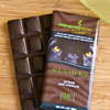Panther Bar All-Natural Extreme Dark Chocolate