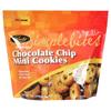 Pamela's Products Pamelas Chocolate Chip Mini Cookies BFG 32105