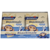 Barbara's Bakery Barbaras Vanilla Snackimals BFG 32712