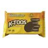 Kinnikinnick Foods Ktoos Chocolate Sandwich Cream Cookies BFG 33701