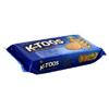 Kinnikinnick Foods Ktoos Vanilla Sandwich Cream Cookies BFG 33702