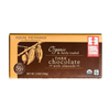Equal Exchange Dark Chocolate with Almonds BFG 34652