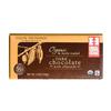 Dark Chocolate with Almonds