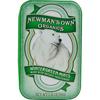 Newman's Own Organics Wintergreen Mints Tin BFG 35160