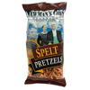 Newman's Own Organics Spelt Pretzels BFG 35168