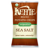 Kettle Foods Organic Sea Salt Chips BFG 35208