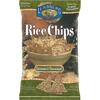 Lundberg Sesame & Seaweed Rice Chips BFG 35316