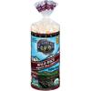 Lundberg Wild Rice Cakes, Lightly Salted 100% Organic BFG 35364