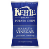 Kettle Foods Sea Salt & Vinegar Chips BFG 36004