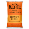 Kettle Foods Honey Dijon Chips BFG 36077