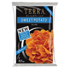 Terra Chips Terra Sea Salt & Sweet Potato Crinkles Chips BFG 36457