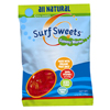Surf Sweets Organic Gummy Worms BFG 36984
