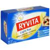 Ryvita Lite Rye Crispbread BFG 37282