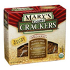 Mary's Gone Crackers Marys Caraway Crackers BFG 37426