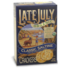 Late July Classic Saltine Crackers BFG 37871