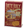 Crackers Chips Pretzels Crackers: Late July - Classic Rich Crackers