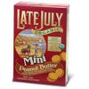 Late July Mini Rich Peanut Butter BFG 37884