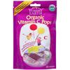 Yummy Earth Organic Vitamin C Pops BFG 38595