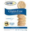 Crackers Chips Pretzels Crackers: Glutino - Original Crackers