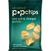 popchips: Popchips - Sea Salt & Vinegar Potato Chips
