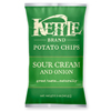 Kettle Foods Sour Cream & Onion Chips BFG 39788