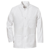 workwear chef coats: Chef Designs - Men's Military BusCoat